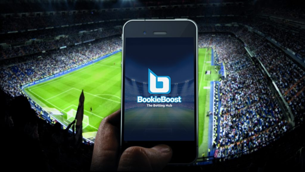 Bookmakers can al be found on our app